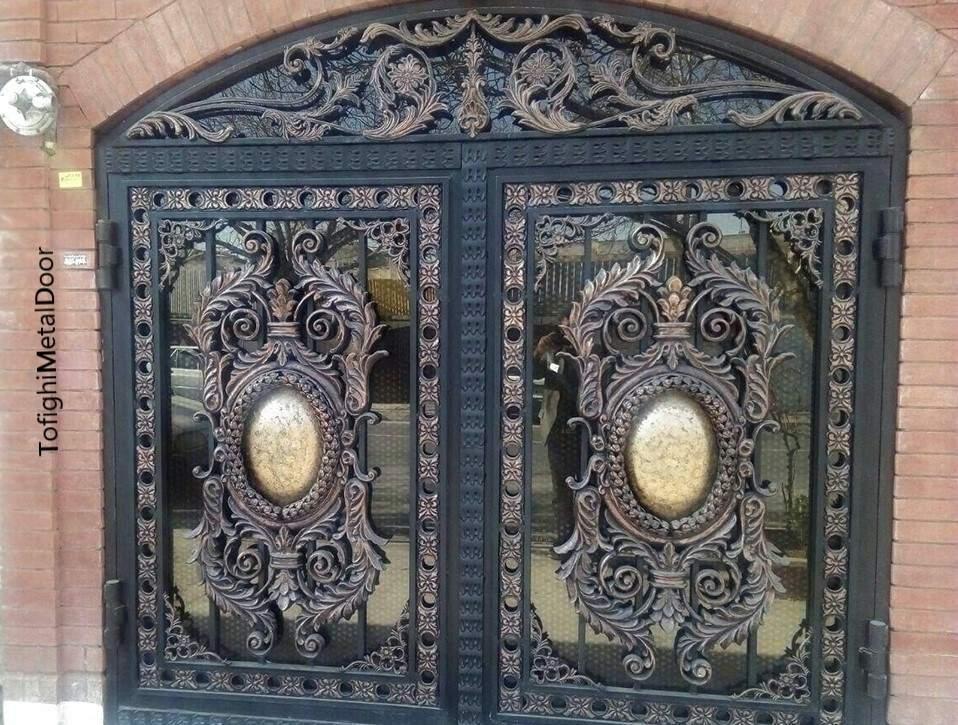 ویژگی های درب و پنجره های فلزی