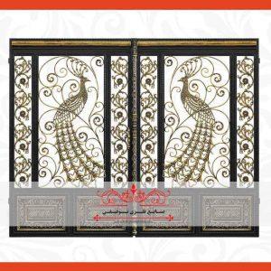 درب طاووس جنوبی دو لنگه – کد محصول : 3796