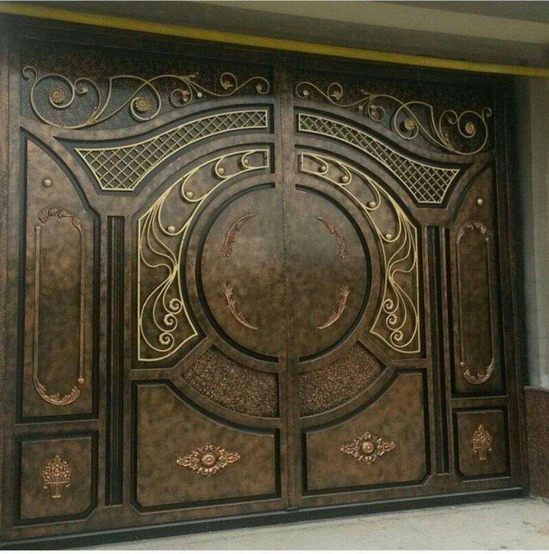 با انواع درب های ساختمانی آشنا هستید؟