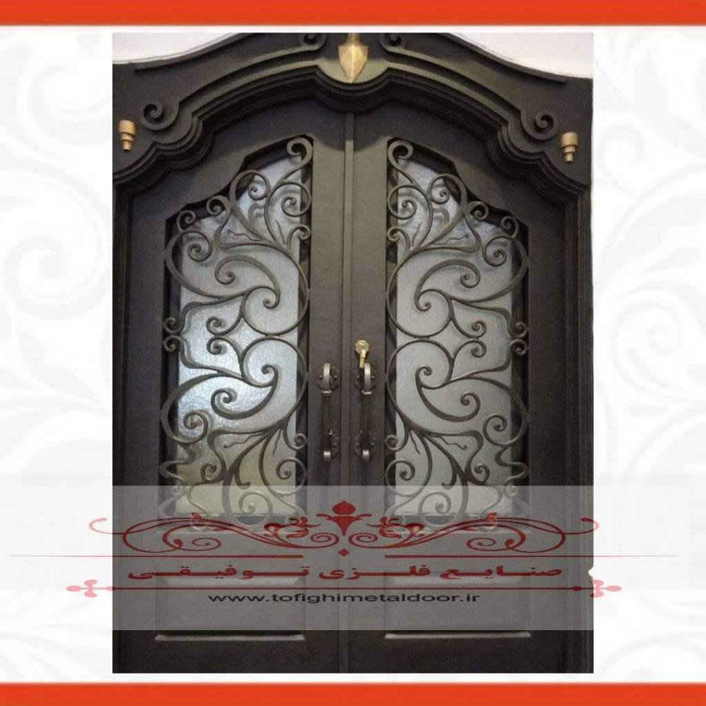 درب فلزی چه مزایایی دارد؟